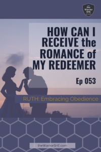 053.How Can I Receive the Romance of My Redeemer.PIN