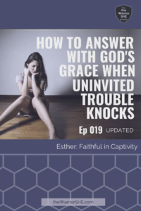 019.U.Grace UninvitedTrouble.PIN