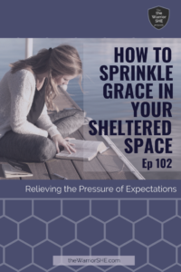 102.How to Sprinkle Grace.PIN